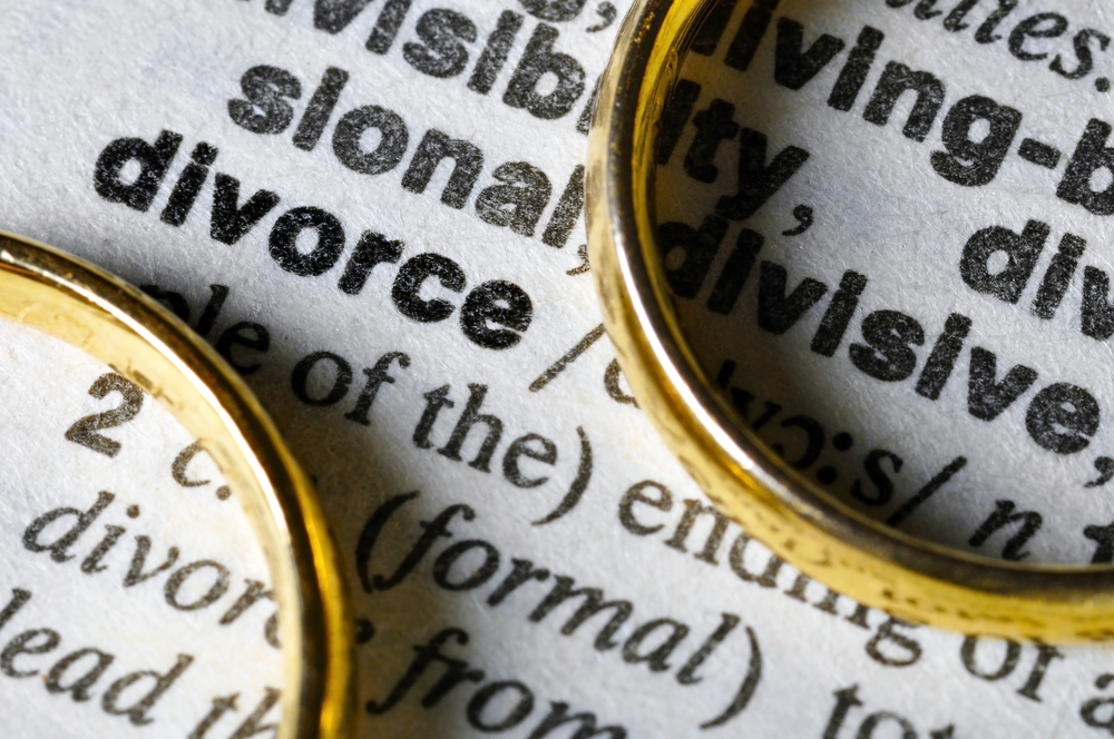 The No Fault Divorce – Why the need for change?