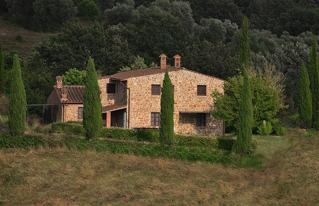French property as part of a cross-border estate