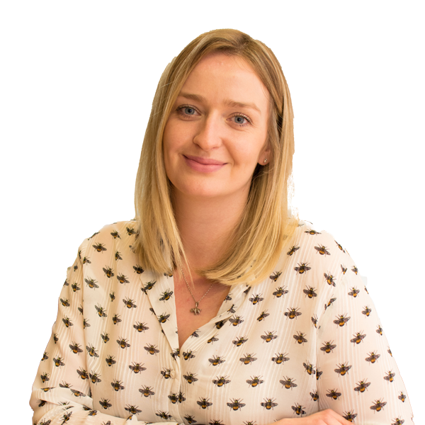 Photograph of Lesleyanne Peat Family Law paralegal